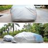 新款自动车衣智能遥控车罩防晒防雨一键收放四季通用折叠车棚车衣