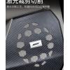 北京现代ENCINO昂希诺钢铁侠版昂西诺改装内饰车贴纸汽车门防踢垫