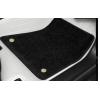 特斯拉model 3 蔚来 es6 es8 ec6 装饰S原厂X改装 全包围汽车脚垫