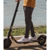 小米Ninebot九号电动滑板车E25新款成年上班便携折叠电动车平衡车