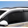 适用长安锐程CC新能源E-Pro奔奔E-star专用晴雨挡车窗雨眉挡雨板