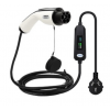 专用于欧拉R1黑猫R2白猫新能源电动汽车家用充电枪器桩便携式