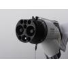 新能源国标GB/T20234-2015直流充电插头快充口直流桩充电枪直流枪